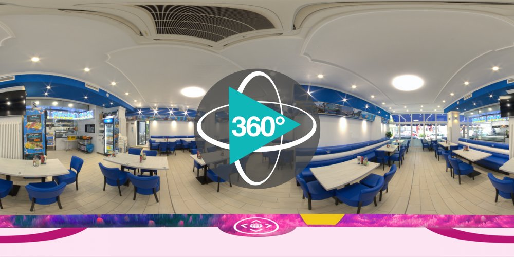 Play '360° - Ocean Fisch Restaurant