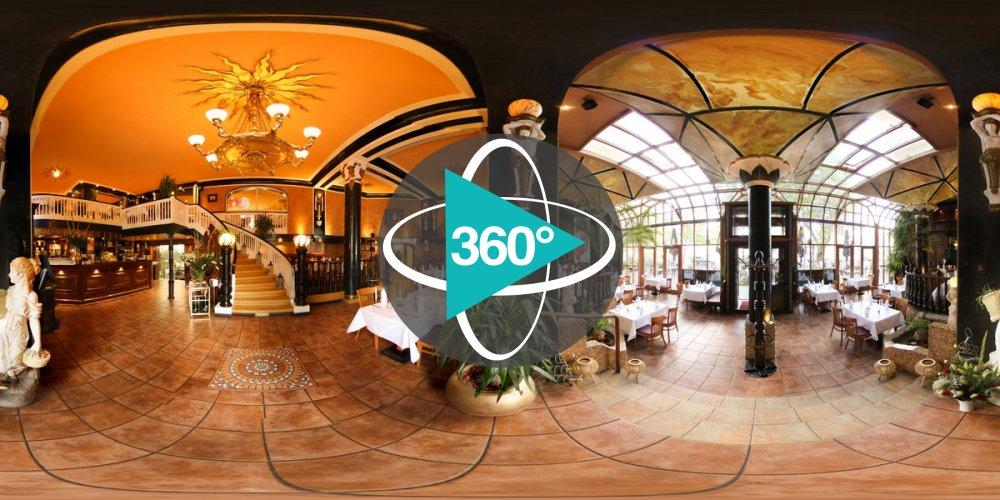 Play '360° - Restaurant PALACE,  Berlin