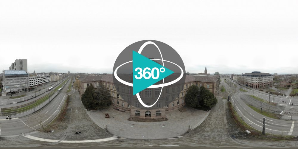 Play '360° - Helmholtz Gymnasium 3d Tour