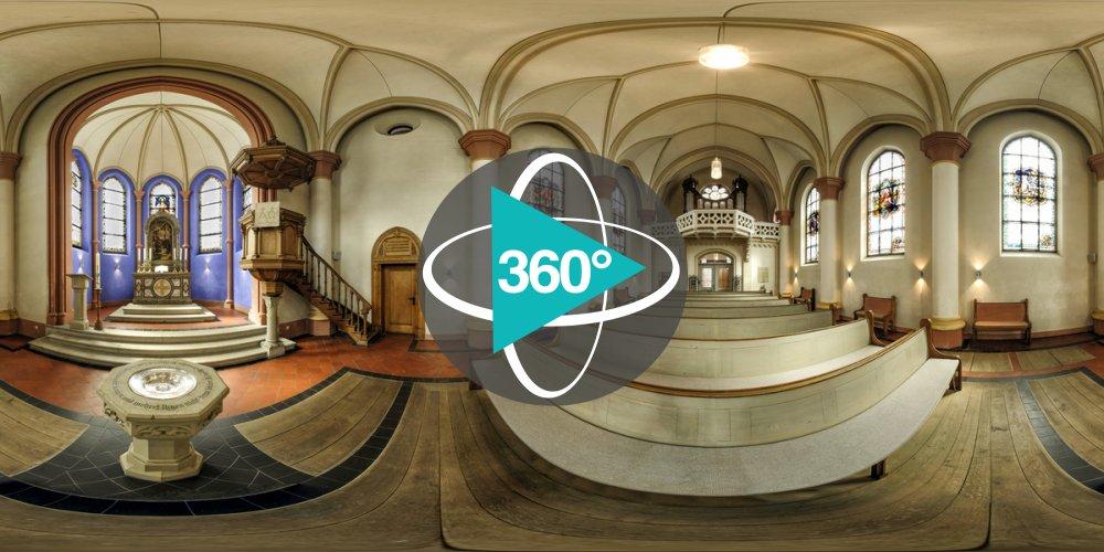 Play '360° - Christuskirche in Tegernsee