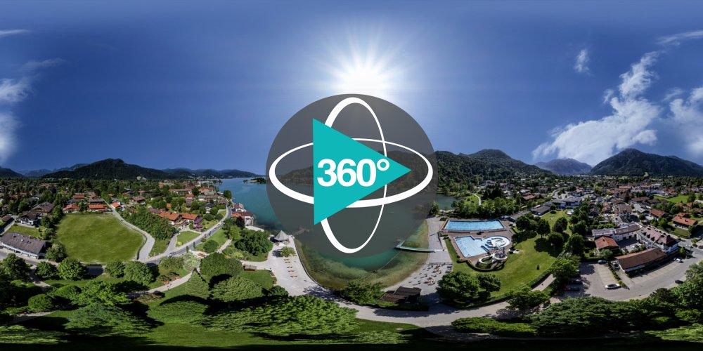 Play '360° - Gästehaus Maier