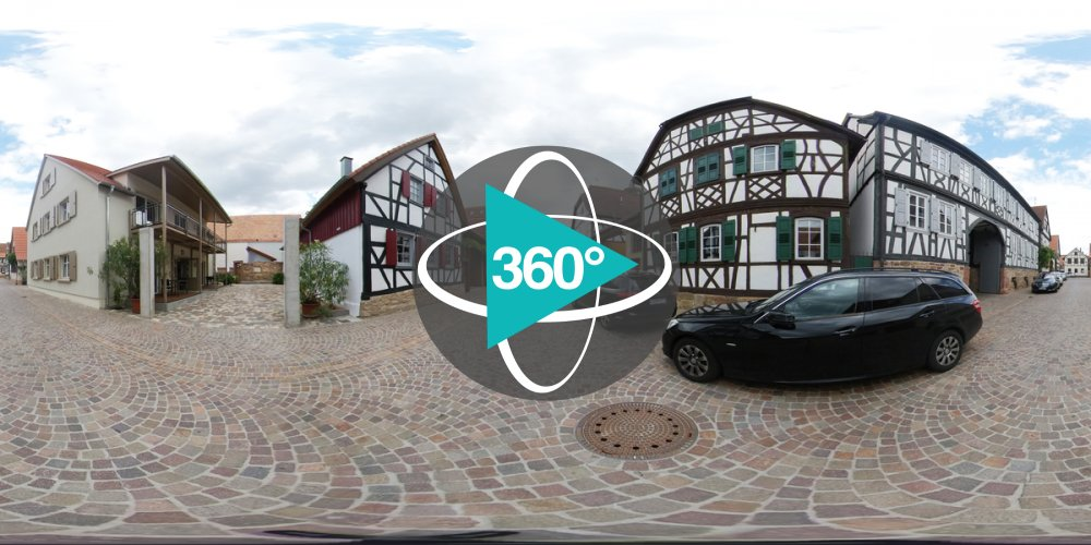 Play '360° - appartement_Riesling