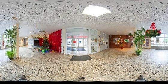 Play '360° - Bernhard Lichtenberg Schule