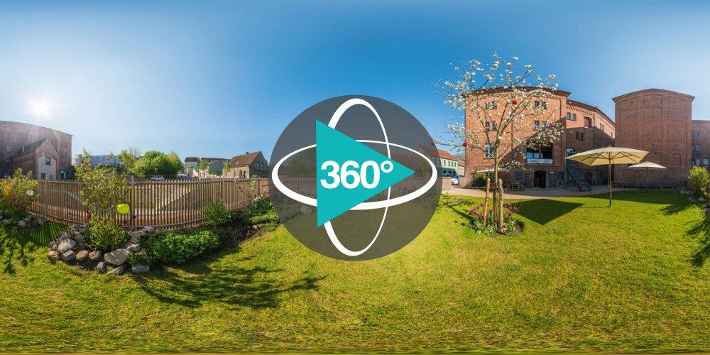 Play '360° - Mühlenwirtschaft