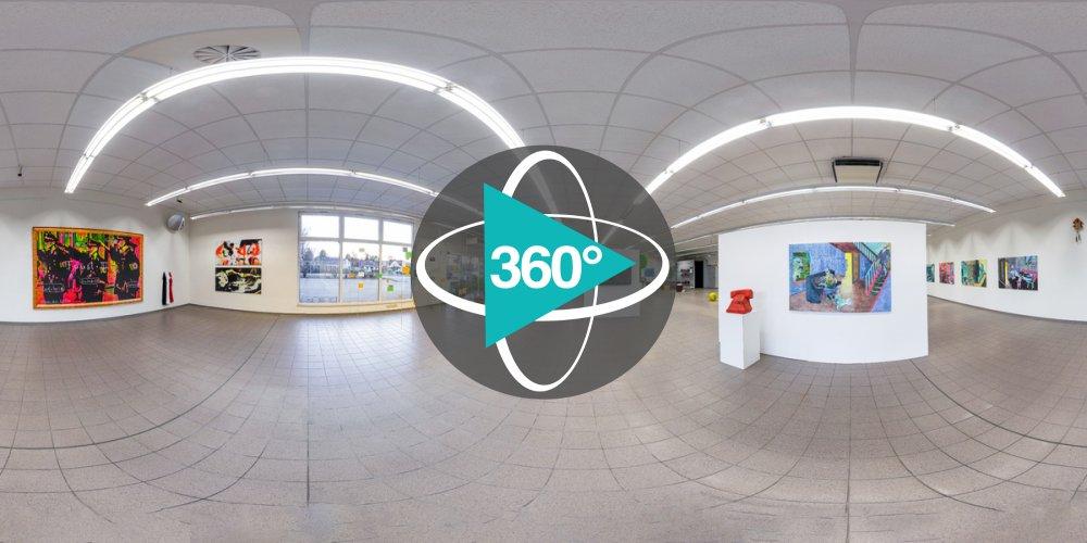 Play '360° - Abstand Anstand Handstand