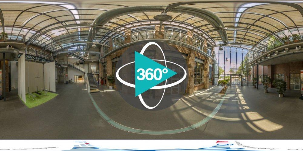 Play '360° - Frankfurt