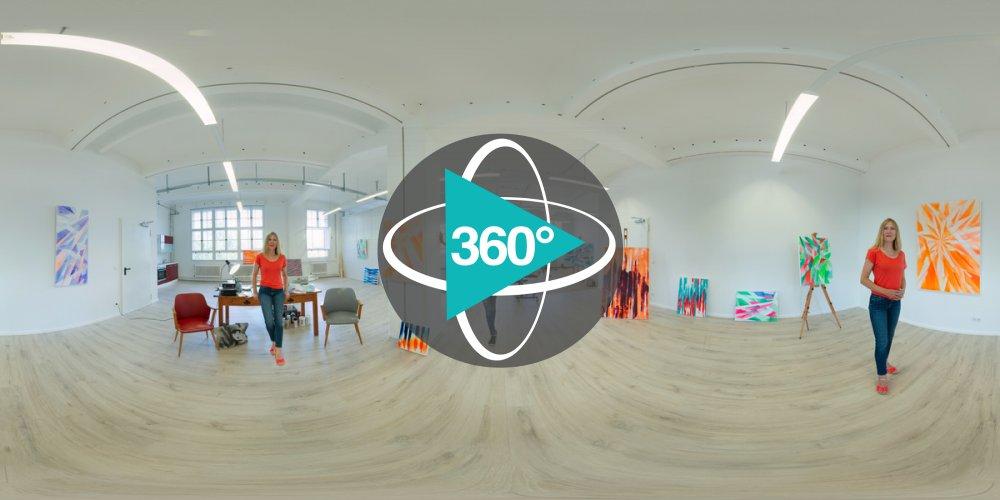 Play '360° - Heike Bobusch