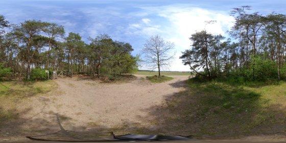 Play '360° - Rietzer Berg - Garten der Unendlichkeit