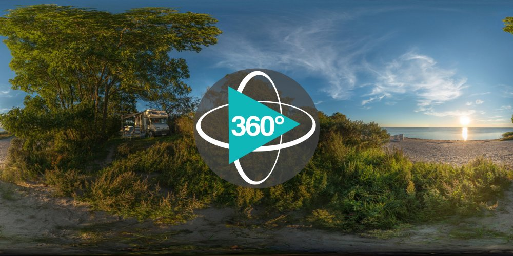 Play '360° - Camping Schaprode