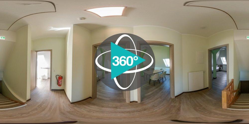 Play '360° - großes Familienzimmer