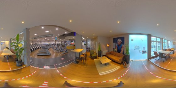 Play '360° - City Fitness Recklinghausen