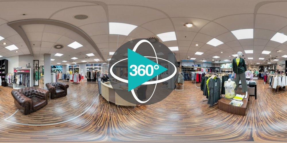 Play '360° - City Fashion