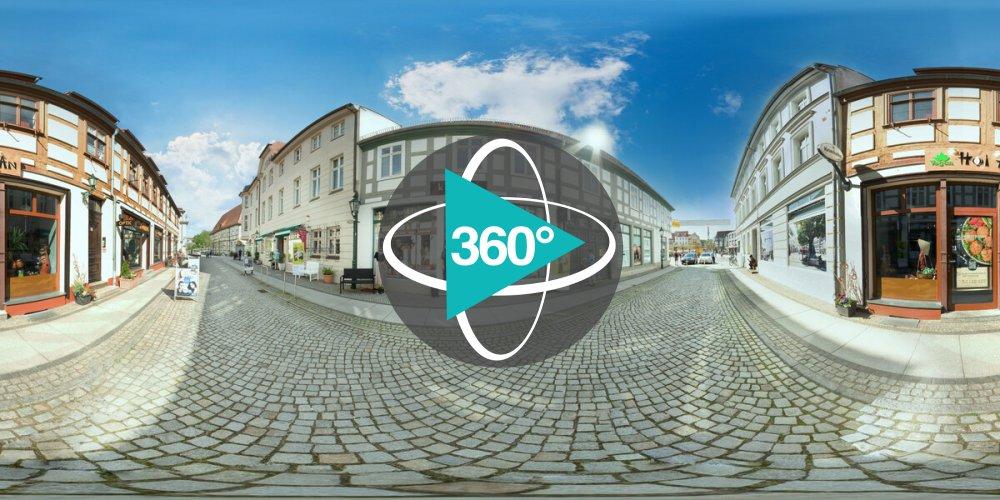 Play '360° - kokada 360 Webseite