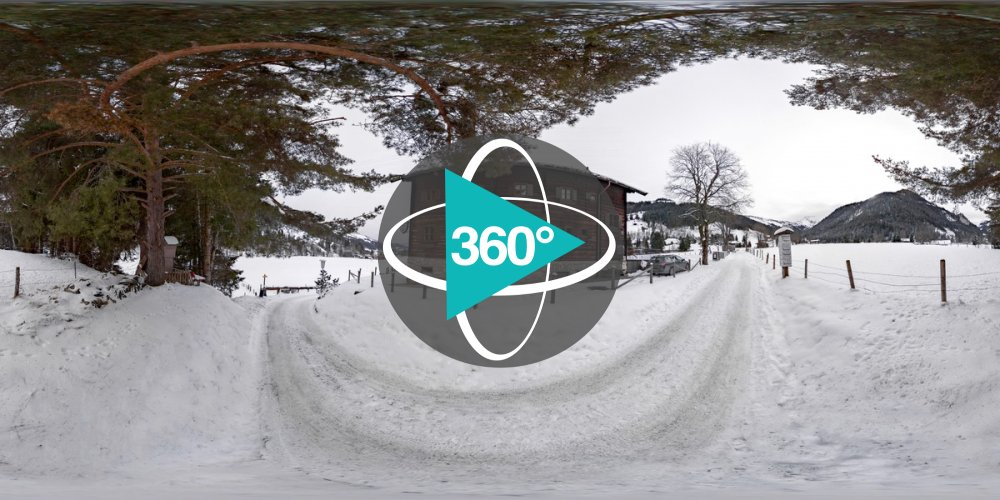 Play '360° - Oberlandhütte