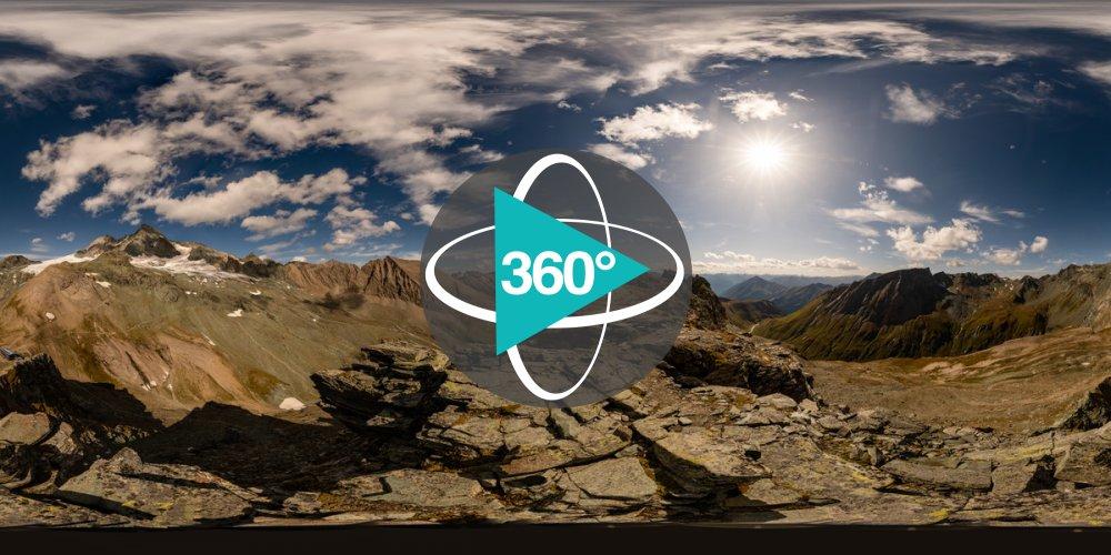 Play '360° - Stüdlhütte