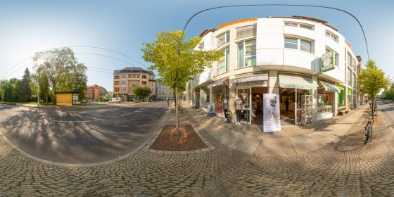 Play '360° - Eberswalde -  Entdecken, Staunen, Shoppen