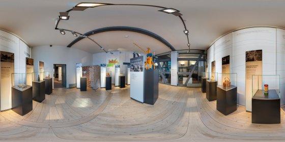 Play '360° - Eberswalde Museum
