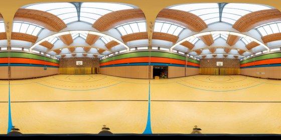 Play '360° - Sankt Marien Grundschule