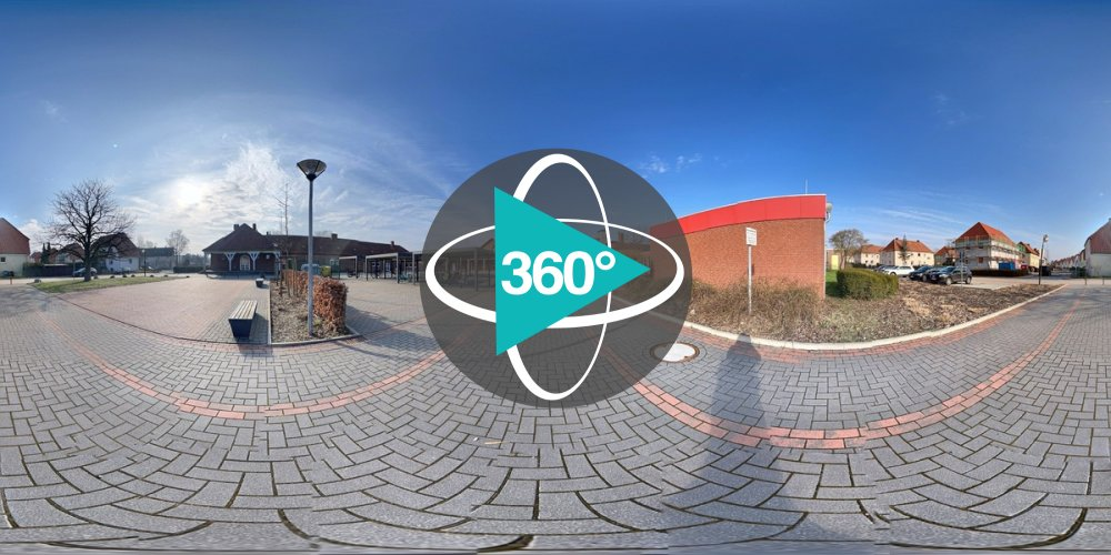 Play '360° - School tour for our partner schools