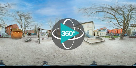 Play '360° - Evangelisches Kinderhaus Wismar