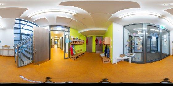Play '360° - Evangelisches Kinderhaus Wismar