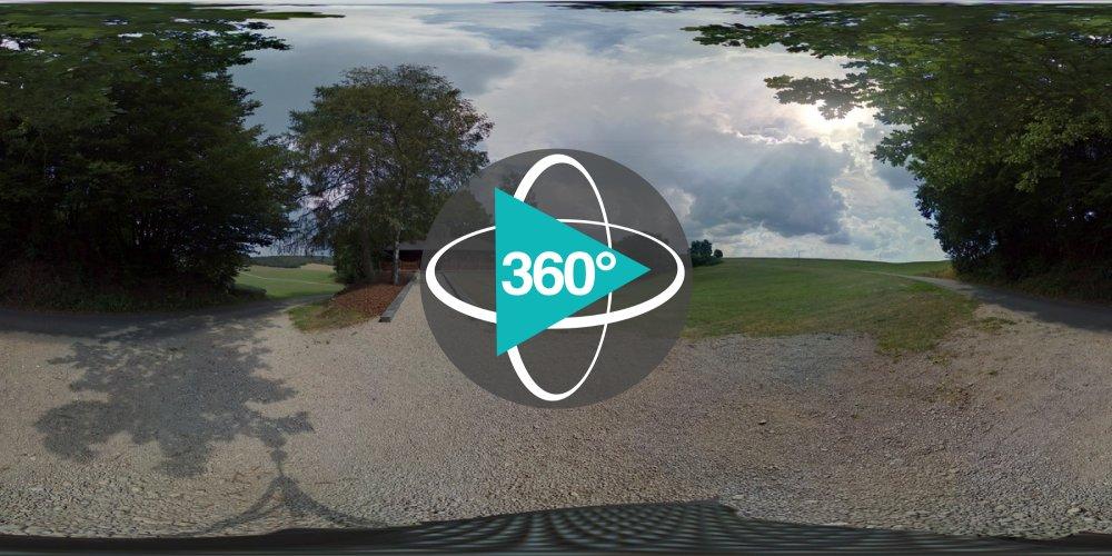 Play '360° - 360 Grad Tour Ferienhaus Mondschein
