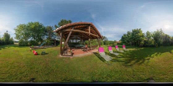 Play '360° - Spreewaldferienwohnungen Stein