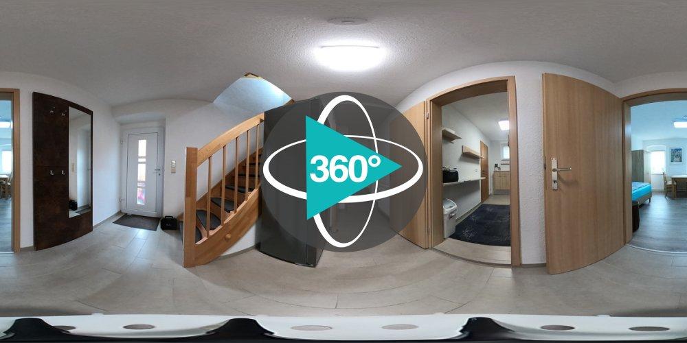 Play '360° - Haus13 Zum Südblick Garnbach