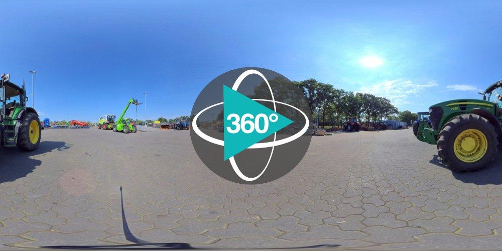 Play '360° - John Deere 7930 Autoquad