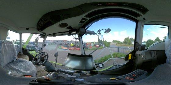 Play '360° - CLAAS JAGUAR 950 4WD