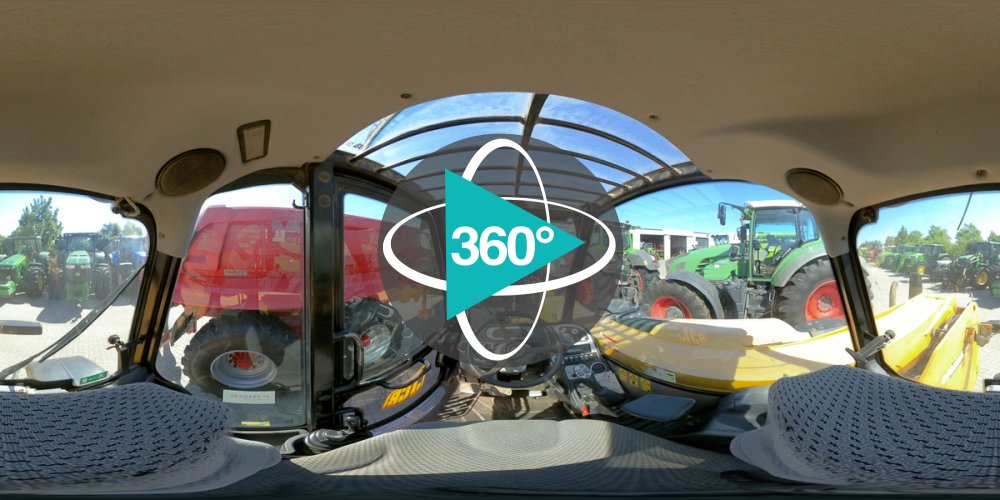 Play '360° - JCB Teleskoplader 531-70