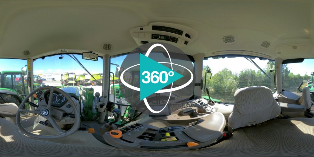Play '360° - John Deere 6150 M
