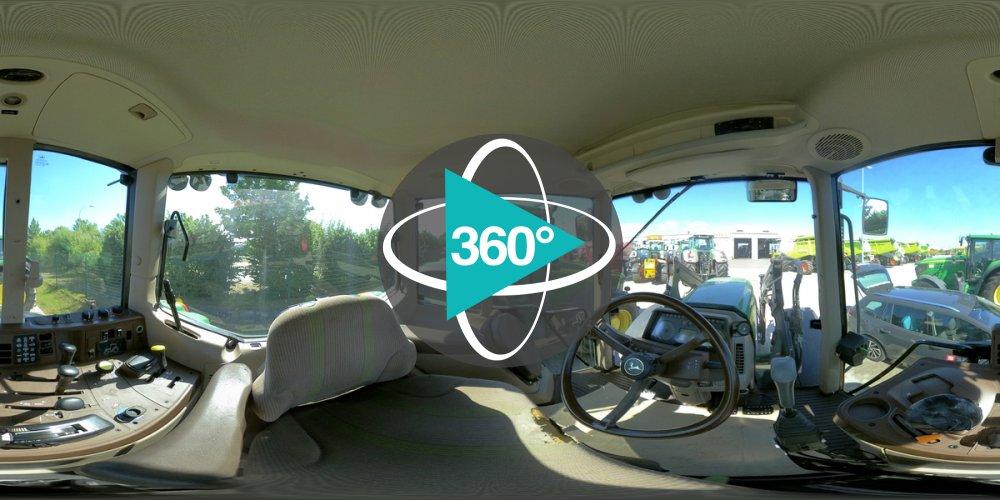 Play '360° - John Deere 6820 Power Quad