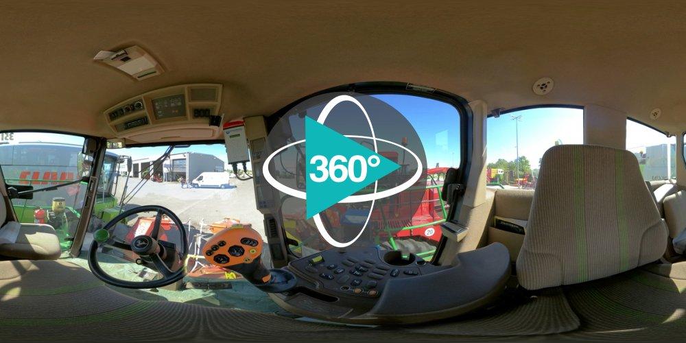 Play '360° - John Deere 7200