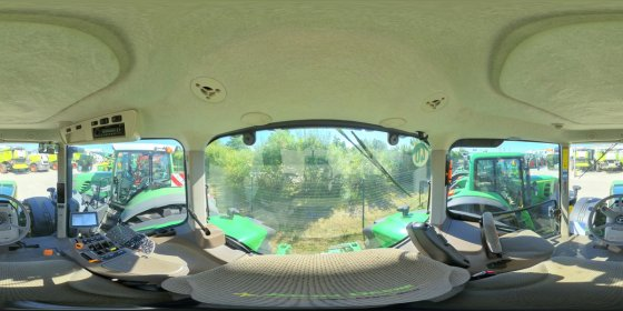 Play '360° - John Deere 8360