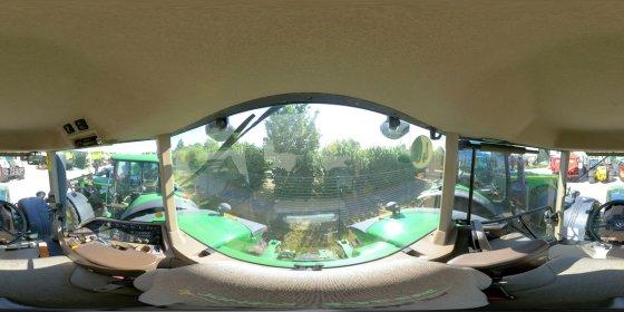 Play '360° - John Deere 8420