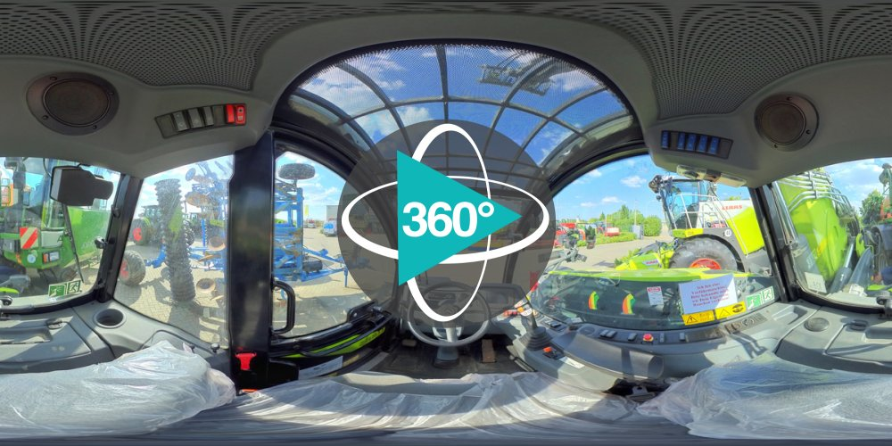 Play '360° - CLAAS Scorpion 756