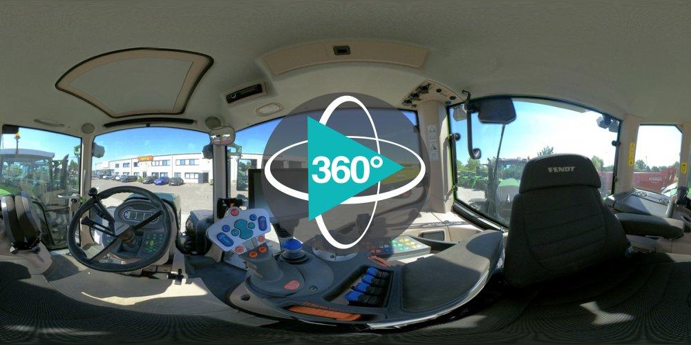 Play '360° - Fendt 936 S4 Vario Profi Plus