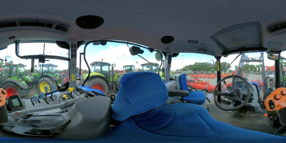 Play '360° - New Holland T6.175