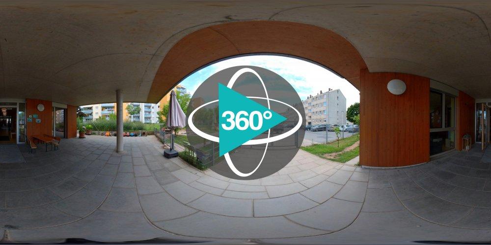 Play '360° - Kita Maria-Goretti-Heim Kindergarten