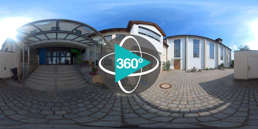 Play '360° - Kita St. Marien Burgfarnbach