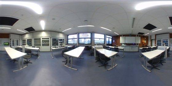 Play '360° - Virtueller Schulrundgang Nepomucenum