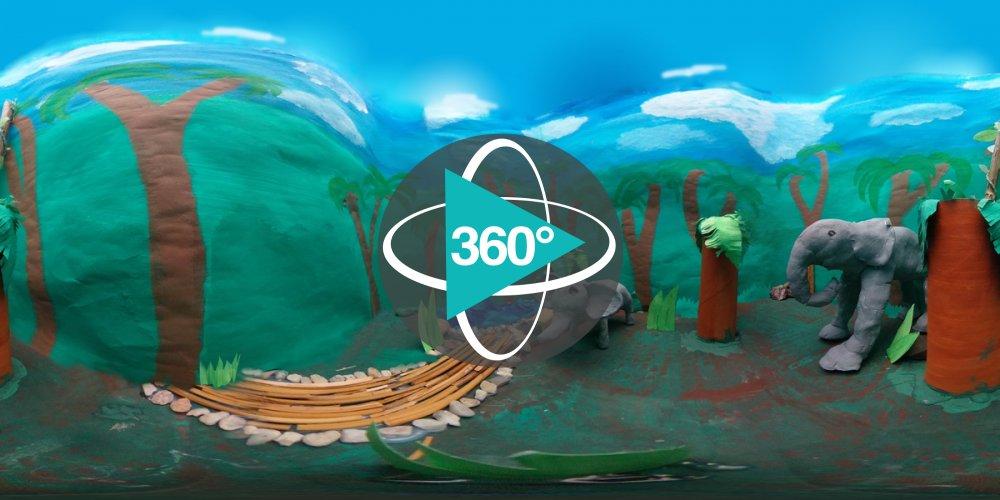 Play '360° - Dschungel
