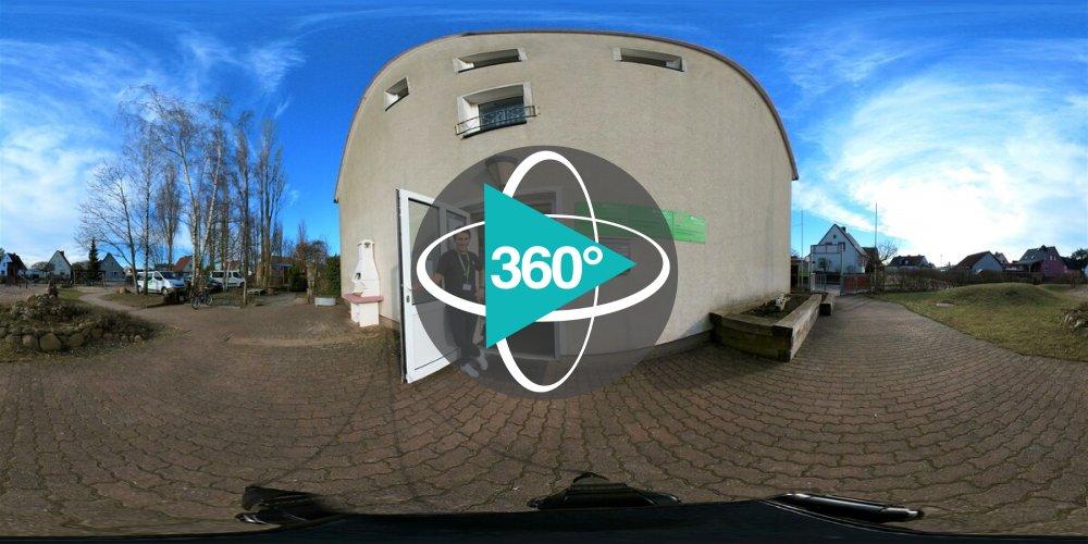 Play '360° - 360° Führung im SOS-Familienzentrum Grimmen