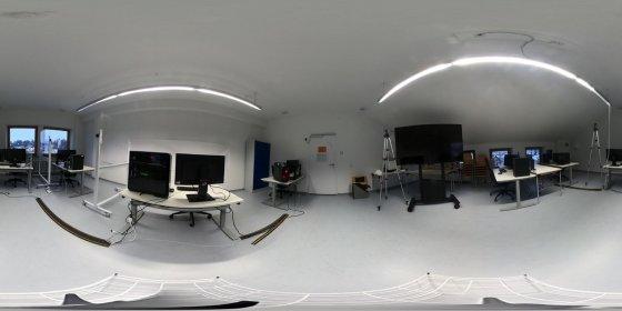 Play '360° - HBC BIM