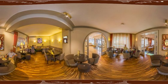 Play '360° - Cafe Rall in Viernheim