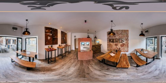 Play '360° - beerhouse