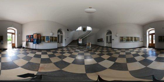 Play '360° - Ägyptisches Museum