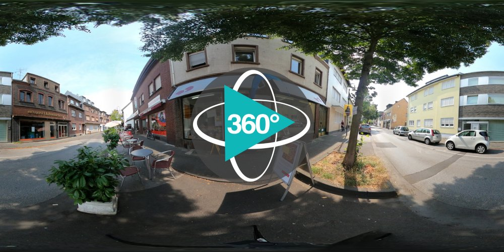 Play '360° - Galerie ohne Namen