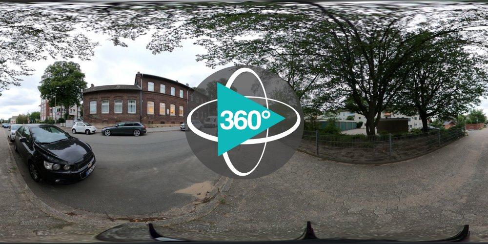 Play '360° - Ausstellung BRÜCKEN in Erkrath